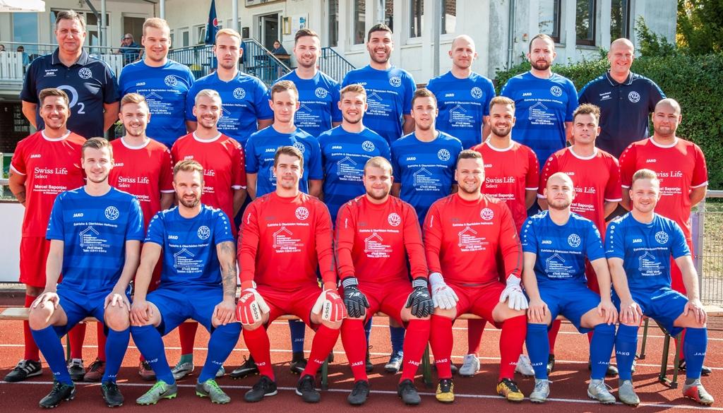 Vfl Osnabrück 2 Mannschaft